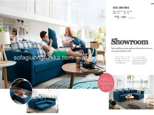 Sofa giường funika DA178-6