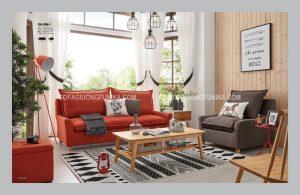 Hãy chú ý đến từng chi tiết nhỏ, một chiếc Sofa giường thông minh cao cấp sẽ hoàn hảo từng milimet