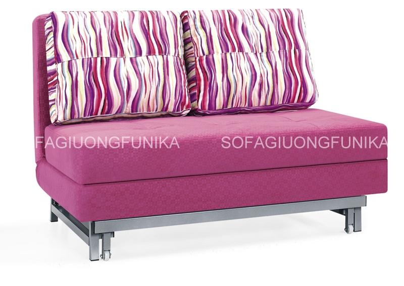 Sofa giường Hà Nội đang lên cơn sốt với những kiểu dáng nhỏ xinh như thế này