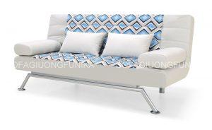 Màu sắc và chất liệu của sofa giường phải thật hài hòa và chất lượng