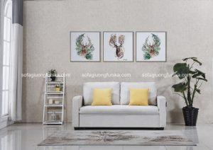 Điều gì ảnh hưởng đến giá thành của chiếc ghế sofa giường đa năng xinh đẹp này?