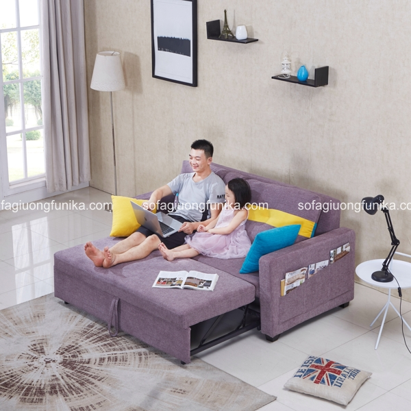 Một sản phẩm sofa giường đa năng cao cấp đòi hỏi từng chi tiết cấu tạo nên nó phải chất lượng