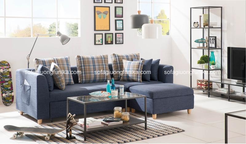 Điều gì làm nên chiếc sofa giường đa năng xinh đẹp này?