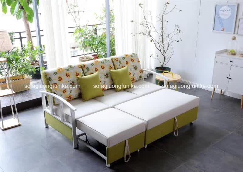 Hãy để ghế sofa giường hiện đại mang đến sự tiện nghi cho không gian sống của bạn