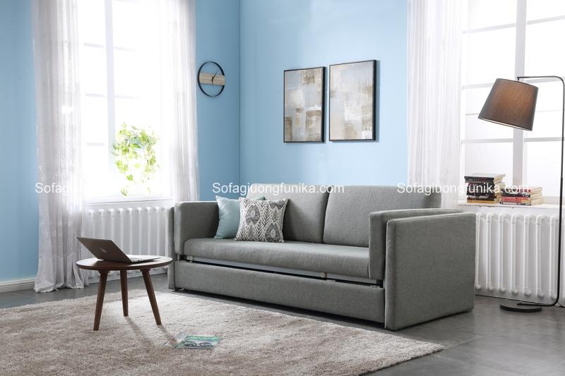 Cùng xem khả năng biến hóa của sofa giường thông minh