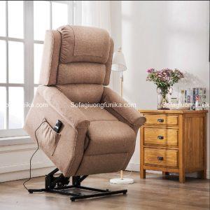 Hãy sử dụng ghế sofa chức năng thư giãn tại nhà để có thể dễ dàng mát-xa toàn thân