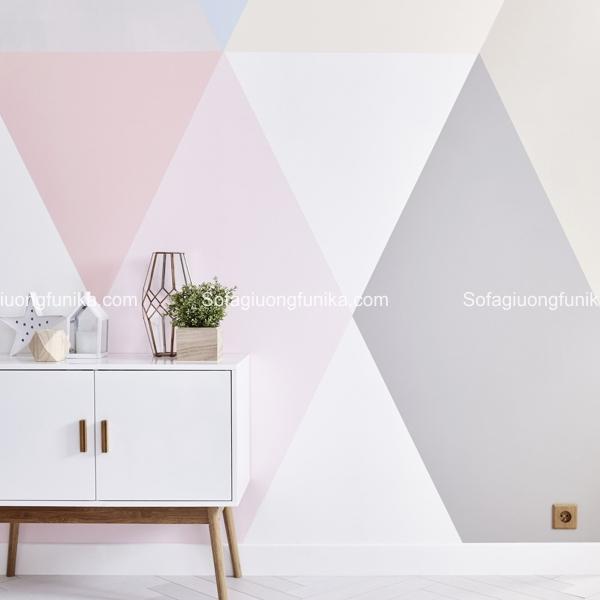 Hình thoi, hình tam giác