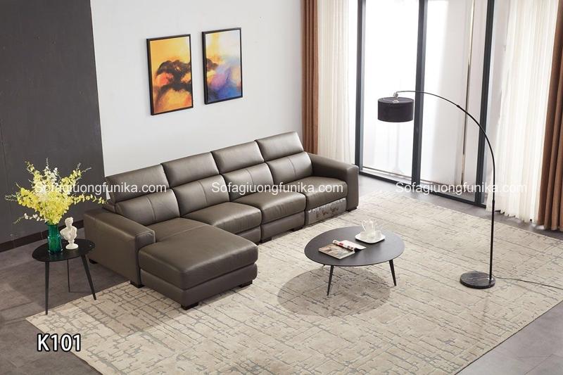 Ghế sofa góc thư giãn